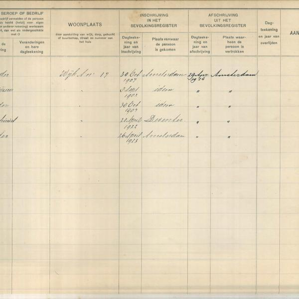 Civil registry, Ilpendam, 1850-1939, 43a-43b, sheet 565 (right)