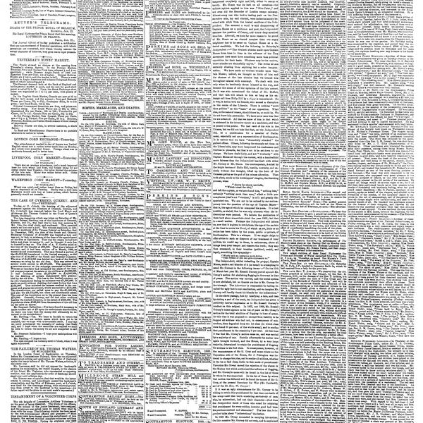 The Hampshire Advertiser, 1869-01-23, page 2