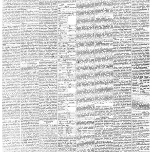 Hampshire Telegraph and Sussex Chronicle, 1882-07-05, page 3