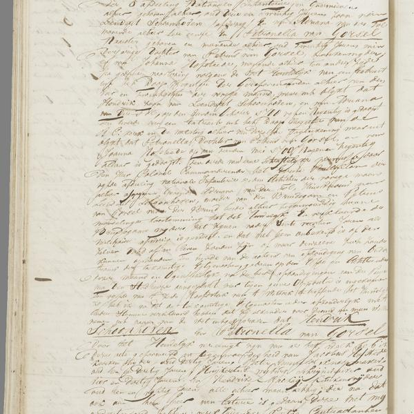 Civil registry of marriages, Utrecht, 1819, record 138
